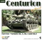 Publ-Centurion-variants-3-5-6-in-detail