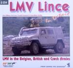 LMV-Lince-in-detail