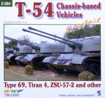 T-54-Chassis-based-Vehicles-in-detail
