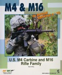 US-M4-Carabine-and-M16-Rifle-Family-in-detail