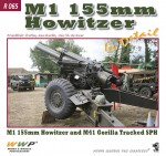 Publ-M1-155mm-Howitzer-and-M41-Gorilla-Tracked-SPH