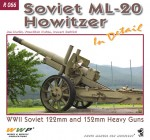 Publ-Soviet-WWII-ML-20-152mm-Howitzer-in-detail