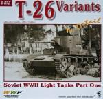 T-26-Variants-in-detail