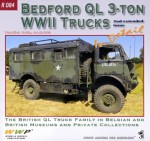 Bedford-QL-3-ton-Truck-Family-in-detail