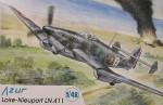 RARE-1-48-Loire-Nieuport-LN411