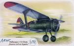 1-72-Polikarpov-I-15-Chato