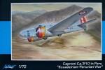 1-72-Caproni-Ca-310-Ecuadorian-Peruvian-War