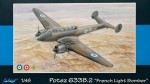 1-48-Potez-633B-2-French-Light-Bomber