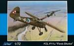1-72-PZL-P-11c-First-Shots