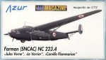 1-72-Farman-SNCAC-NC-223-4-J-VerneLe-Verrier