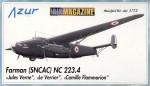 1-72-Farman-SNCAC-NC-223-4-J-VerneLe-Verrier