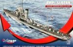 1-350-ORP-SLAZAK-Polish-Torpedo-Boat-ex-A59