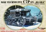 1-35-KLARA-C7Pp-German-recovery-vehicle