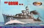 1-400-ORP-GROM-wz-38-Polish-Destroyer-WWII