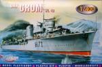 1-400-ORP-GROM-wz-40-Polish-Destroyer-WWII