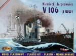 1-400-GERMAN-WWI-TORPEDO-SHIP-V-106
