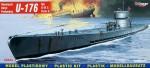 1-400-GERMAN-U-BOOT-U-176-IX-C