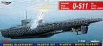 1-400-GERMAN-U-BOOT-U-511-IX-B