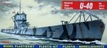 1-400-GERMAN-U-BOOT-U-40-IX-A