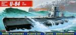 1-400-GERMAN-U-BOOT-U-84-VIIB