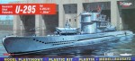 1-400-GERMAN-U-BOOT-U-295-typ-U-VIIC-41+Biber