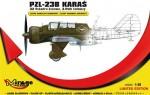 1-48-PZL-23B-Karas-Recon-Bomber-Limited-Edition