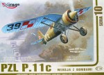 1-48-PZL-P-11c-with-bombs-with-resin-and-PE-set