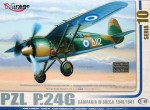1-48-PZL-P-24G-GREECE-1940-41-w-resin-and-PE-parts