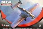 1-48-PZL-P-42-Polish-Light-Diving-Bomber-2x-camo