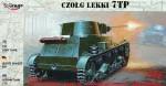 1-72-LIGHT-TANK-7TP-TANK-SINGLE-TURRET