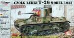 1-72-T-26-model-1933-LIGHT-TANK