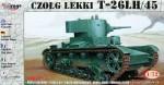 1-72-LIGHT-TANK-T-26LH-45