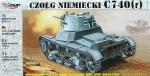 1-72-C740-r-GERMAN-TANK