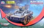 1-72-M3-Stuart-Light-Tank-2-6th-Australian-Arm-Rg-