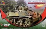 1-72-U-S-Light-Tank-M5A1-Late-July-1944
