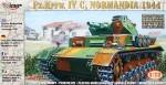 1-72-Pz-IV-C-Normandy-1944