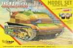 1-35-TKS-B-Tankette-w-cannon-20mm-Mk-38-set
