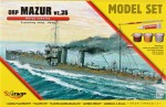 1-400-ORP-MAZUR-wz-35-Training-ship-1935-set
