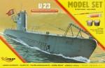 1-400-U23-German-submarine-type-IIB-set