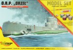 1-400-ORP-ORZEL-Polish-submarine-1939-set