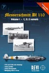 Messerschmitt-Bf-110-C-D-E-variants-Vol-I