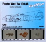 1-48-Focke-Wulf-Fw-190-A8-Detail-Set-EDU-Weekend