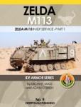 RARE-M113-ZELDA-in-IDF-Service-Part-1-Fitters
