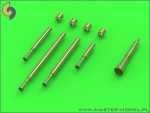 1-32-P-38-Lightning-50cal-Brownings-and-20mm-can-tips