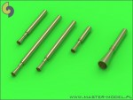 1-48-P-38-Lightning-50cal-Brownings-and-20mm-can-tips