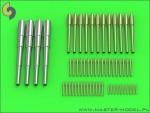 1-350-TSESAREVICH-1904-Armament-set-58-pcs-