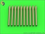 1-700-British-12-45-30-5-cm-Mark-X-barrels-10pcs