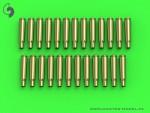 1-16-Browning-50-caliber-12-7mm-empty-shells-25pcs