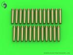 1-35-German-2cm-empty-shells-25-pcs-