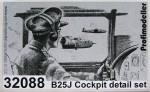 1-32-B-25J-Cockpit-Set-HK-MODEL